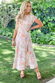 Miss. Honey Maxi Dress - ShopSpoiled
