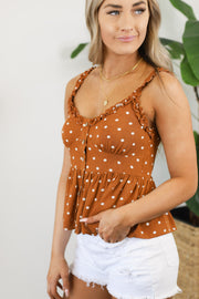 Highway To Happiness Top - ShopSpoiled