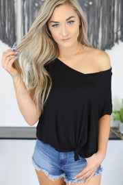 Carefree Crush Top - ShopSpoiled
