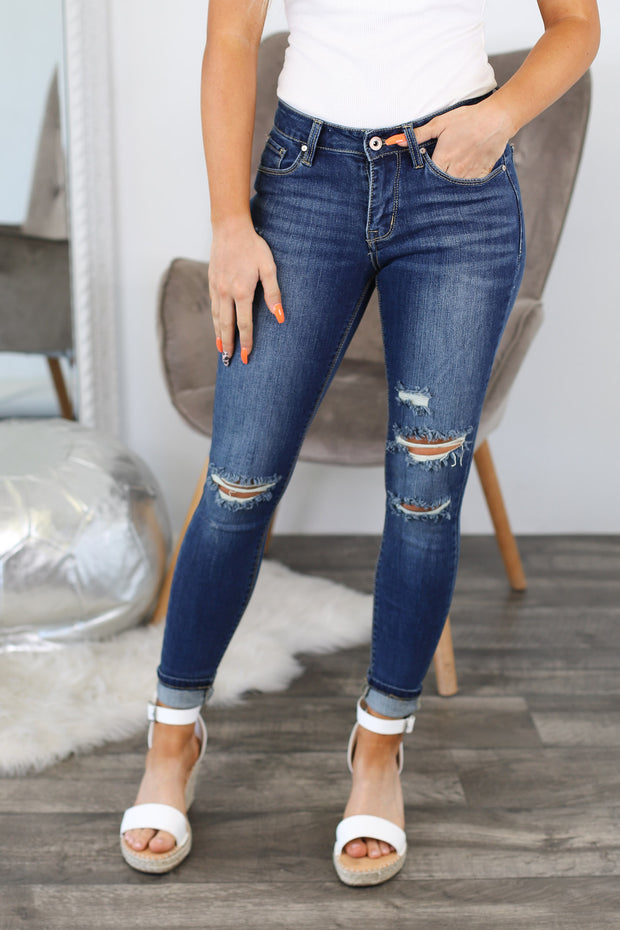 JC Skinny Jeans - ShopSpoiled