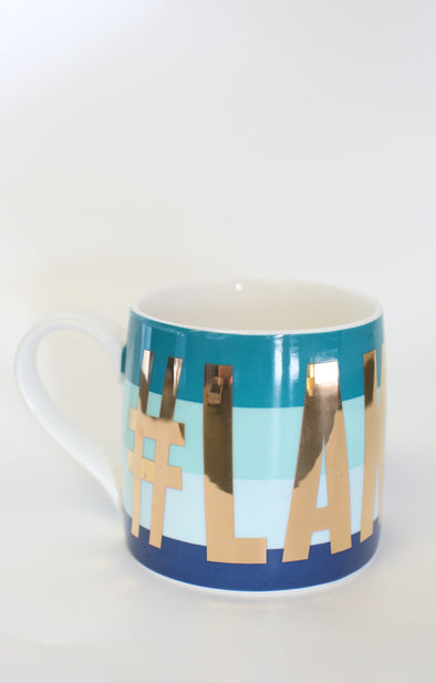 #LAKELIFE Mug - ShopSpoiled
