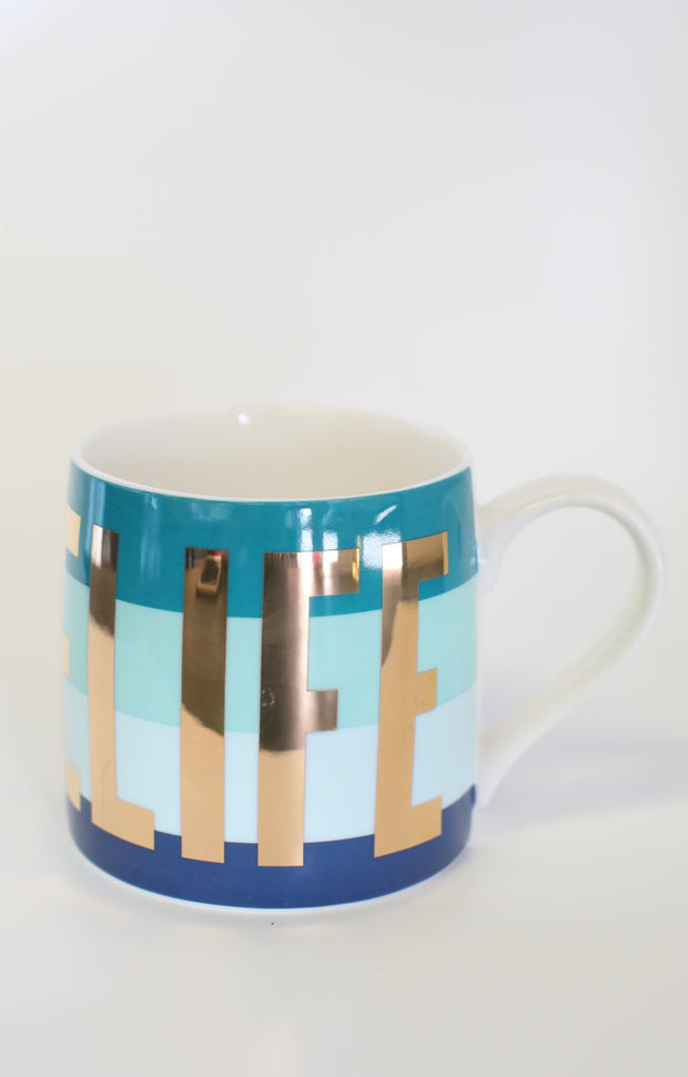 #LAKELIFE Coffee Mug - ShopSpoiled