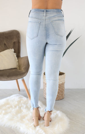 Ella Jeans - ShopSpoiled