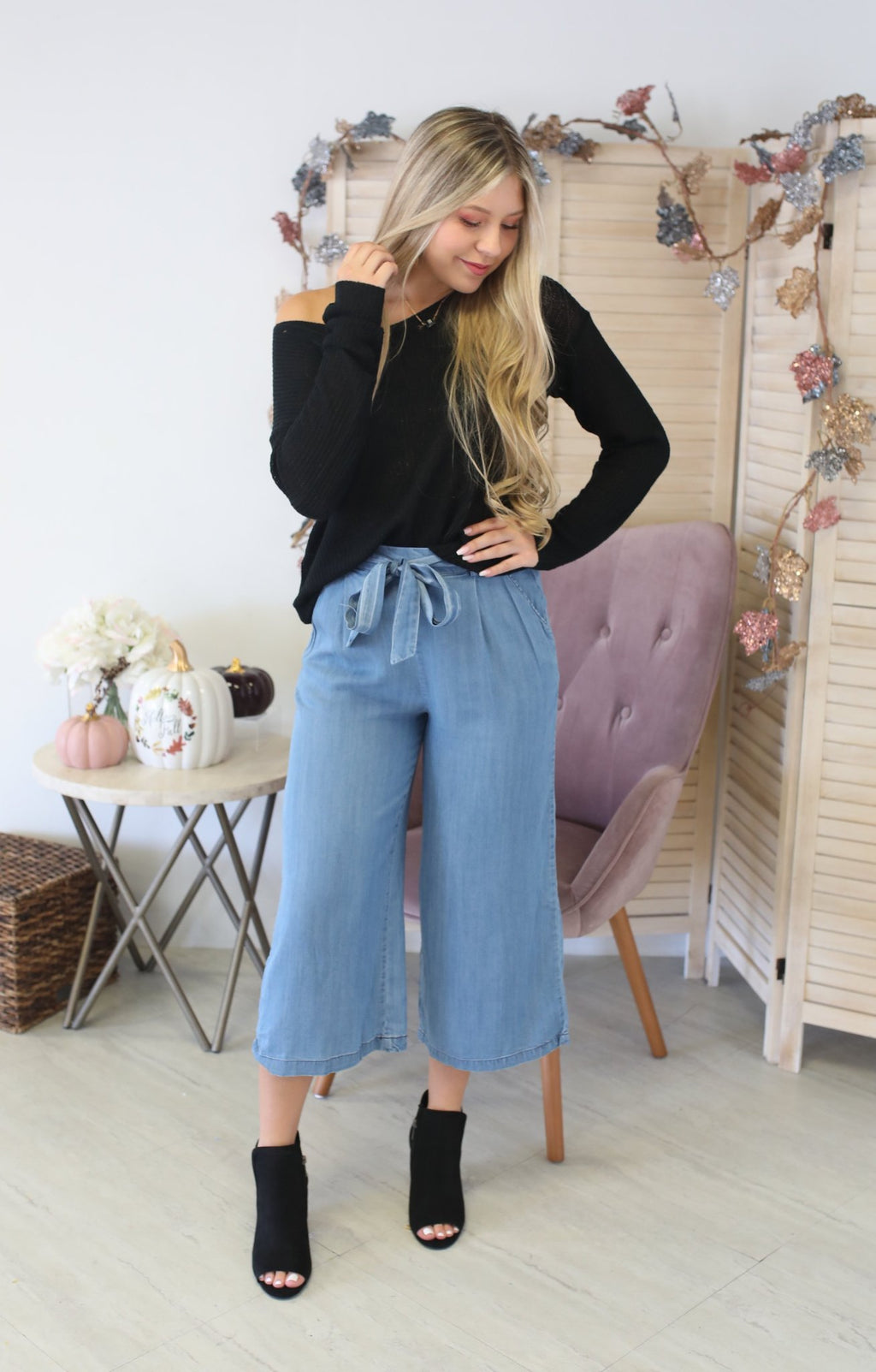 Torin Pants - ShopSpoiled