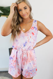 My Darling Romper - Shop Spoiled Boutique