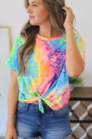 Neon Love Top - ShopSpoiled