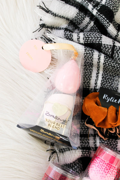 2pc Beauty Sponge Set - ShopSpoiled