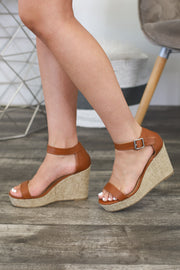 Addison Wedges - Shop Spoiled Boutique