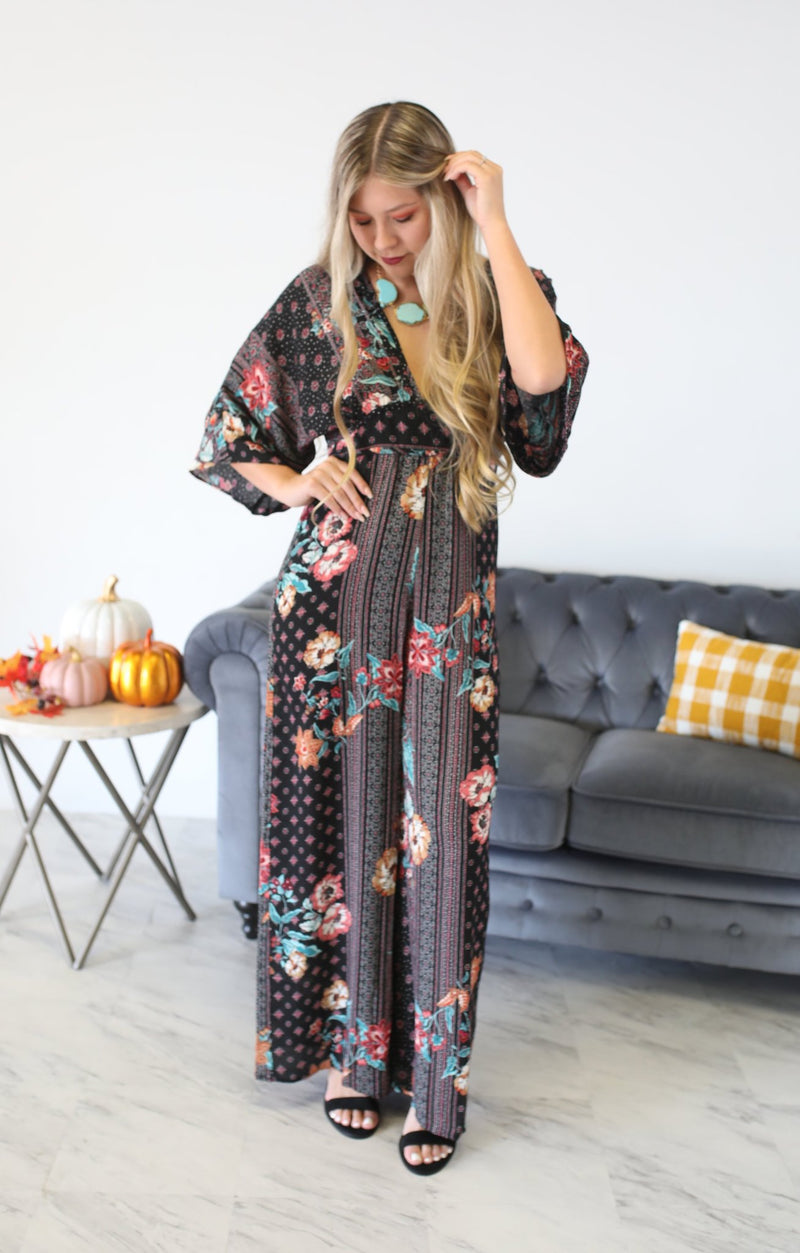 Inspire Jumpsuit - ShopSpoiled