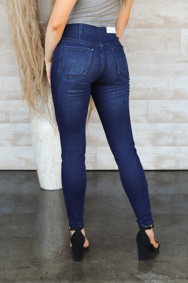 Ace Jeans - ShopSpoiled