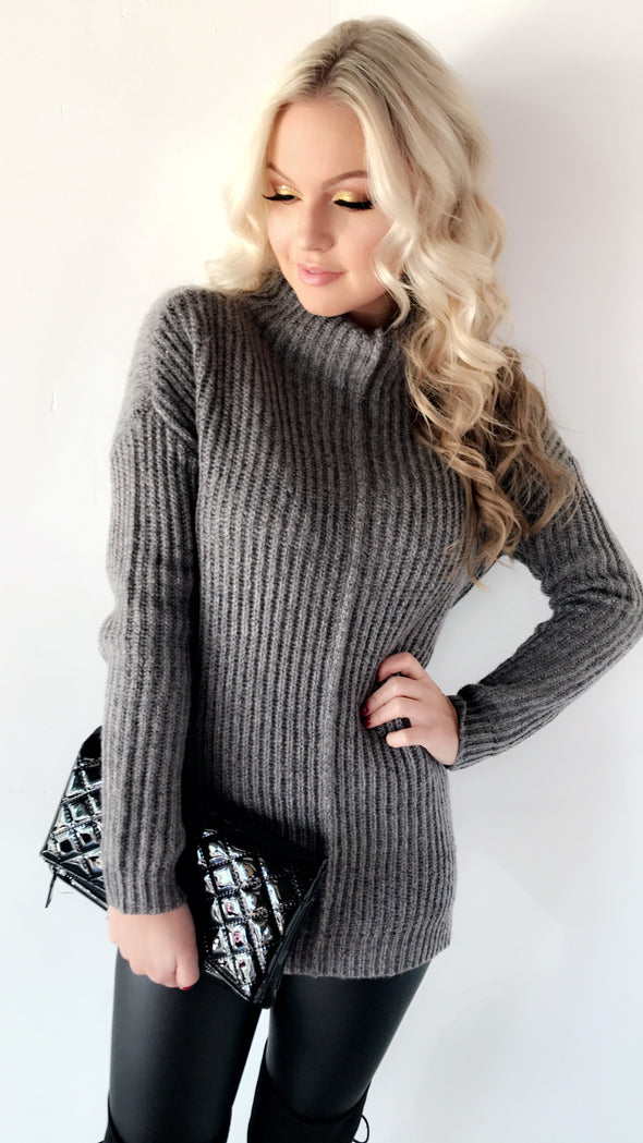 Soul Sister Sweater - ShopSpoiled