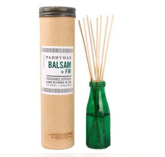 Relish Jar Diffuser - Balsam Fir - ShopSpoiled