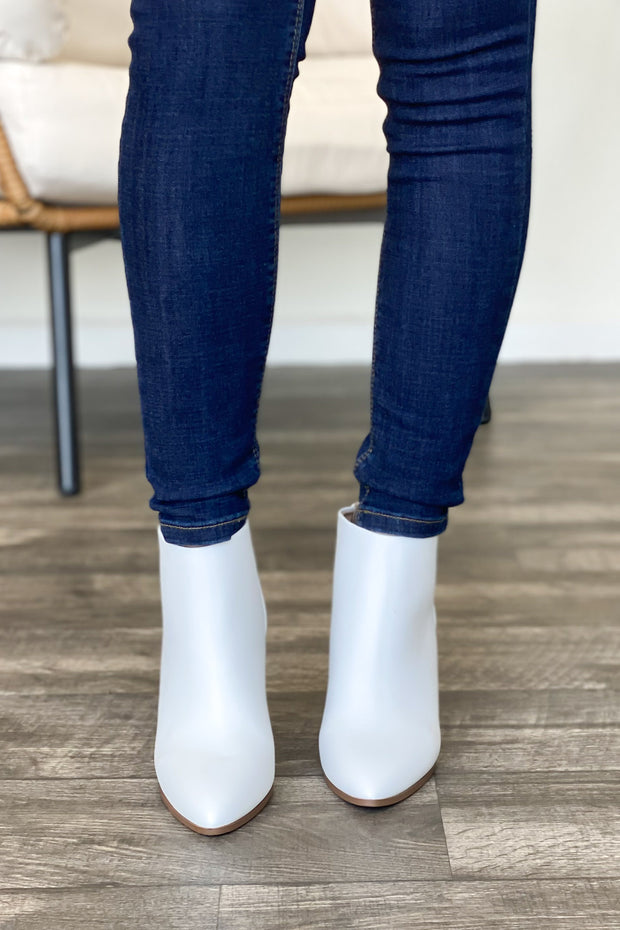 Dylann Booties - ShopSpoiled