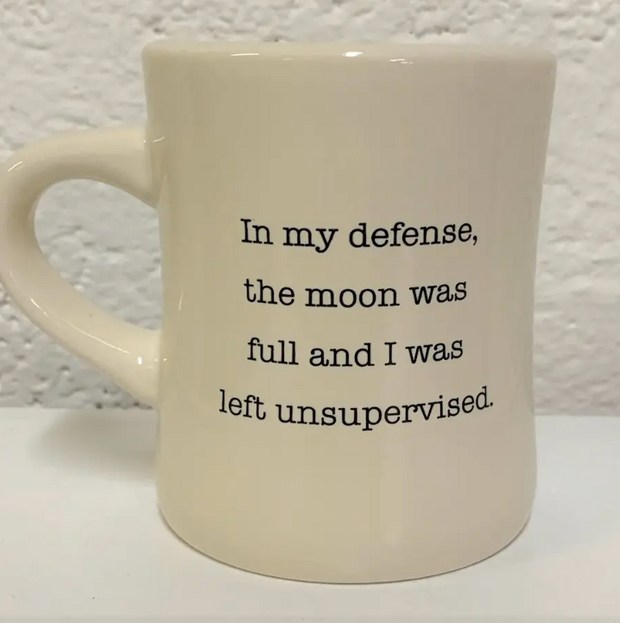 Moon Mug - ShopSpoiled