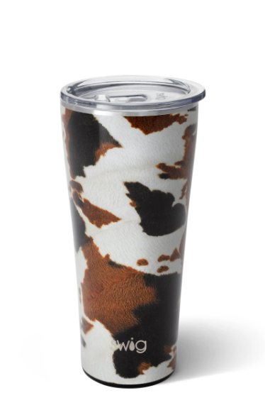 Hayride Tumbler (32oz) - ShopSpoiled