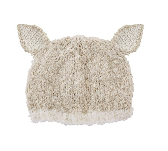 Lamb Knit Hat - ShopSpoiled