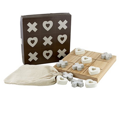 Tic Tac Toe Game Board - ShopSpoiled