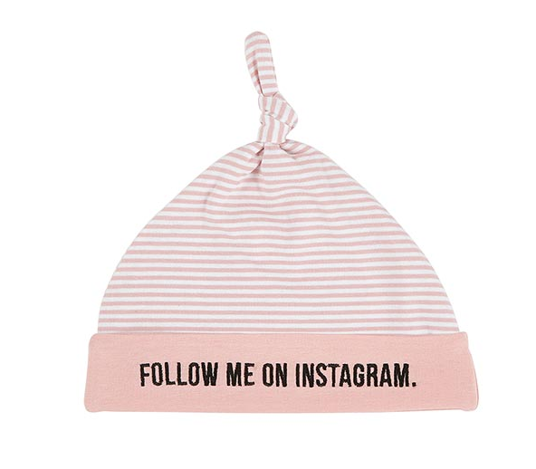 Follow Me Knit Hat - ShopSpoiled