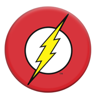Flash Popsocket - ShopSpoiled