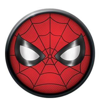 Spider-Man Popsocket - ShopSpoiled