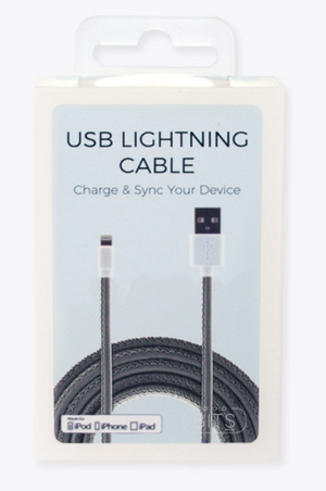 Granite Lighting Cable - ShopSpoiled