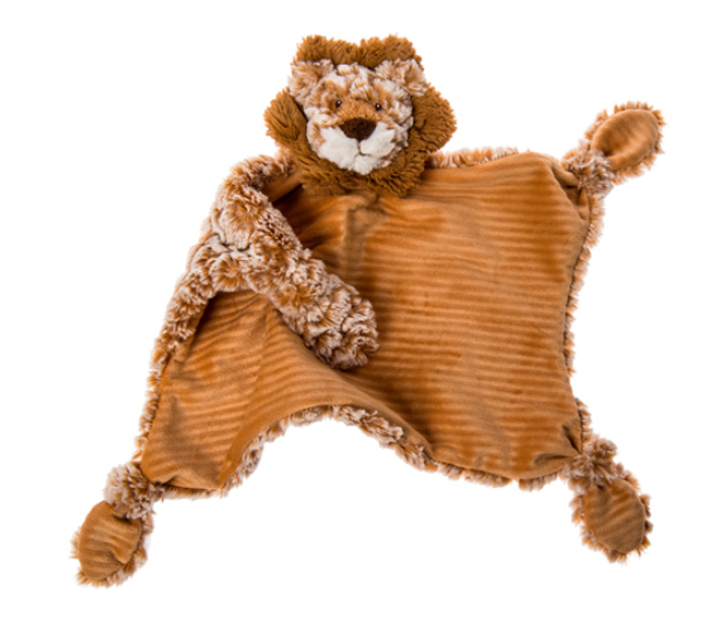 Afrique Lion Blanket - ShopSpoiled