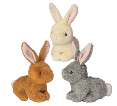 Chipper Bunnies - ShopSpoiled
