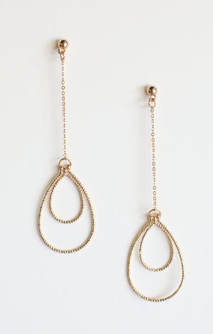 Everyday Look Earrings - ShopSpoiled