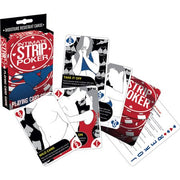 Strip Poker Playing Cards - Shop Spoiled Boutique