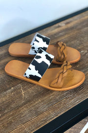 Sherley Sandals - ShopSpoiled