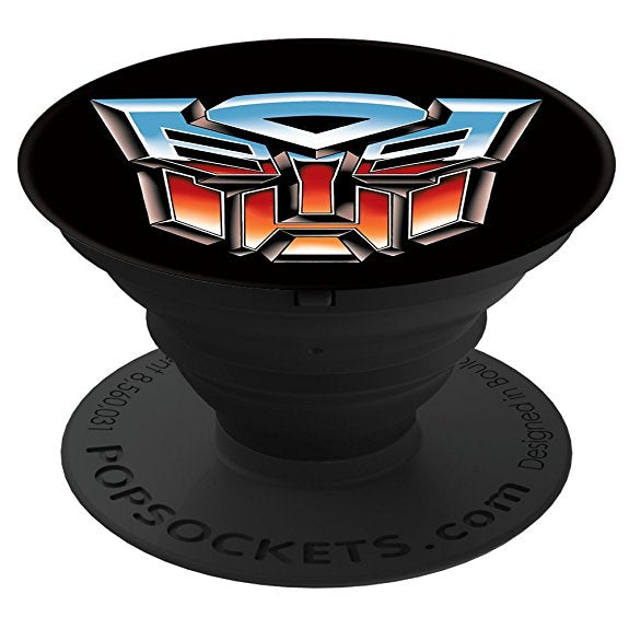 Pop Socket Autobot - ShopSpoiled