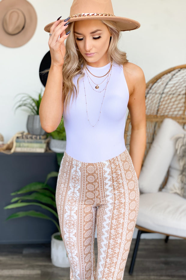 Basic Natalie Bodysuit - ShopSpoiled