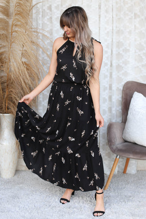 Good Advice Maxi Dress - ShopSpoiled