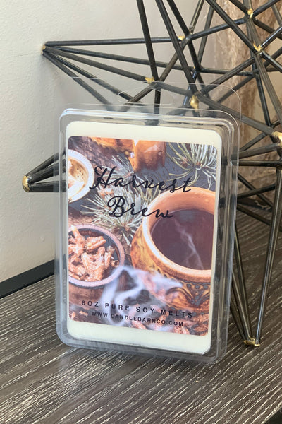 Harvest Brew Breakaway Melts - ShopSpoiled