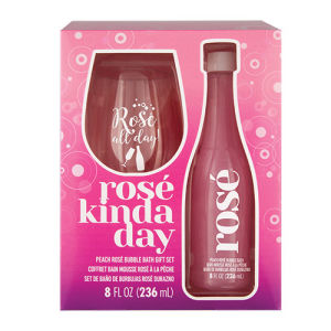 Rose Kinda Day Gift Set - ShopSpoiled