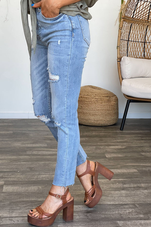 Jessica Jeans - ShopSpoiled