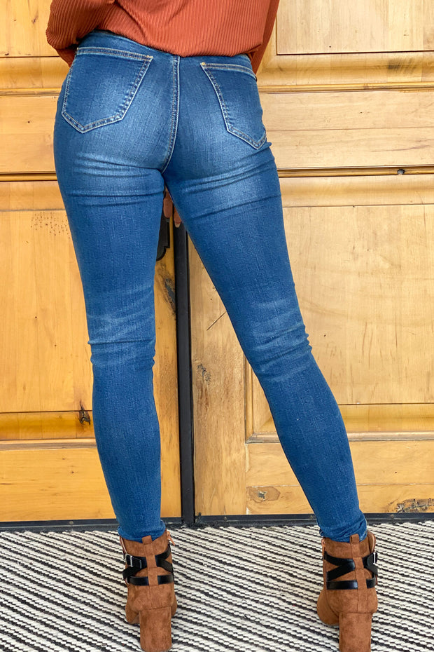 Kimmy Jeans - ShopSpoiled