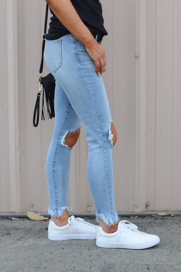 Marci Jeans - ShopSpoiled