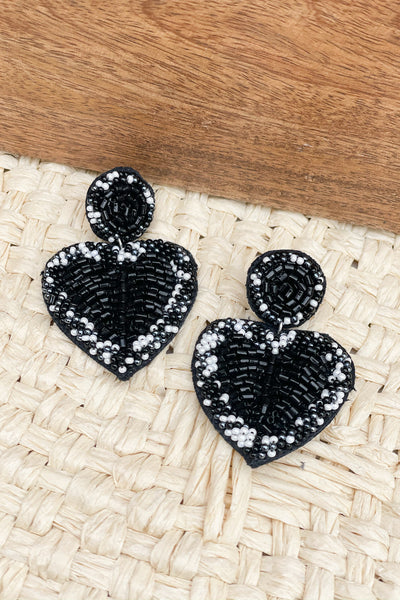 Lots To Love Earrings - ShopSpoiled
