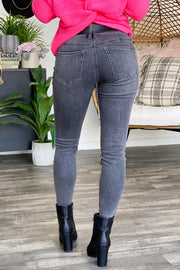 Nora Jeans - ShopSpoiled