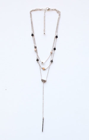 Nina Necklace - ShopSpoiled
