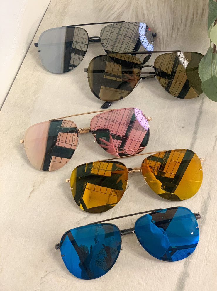 Couldn't Be Cooler Sunglasses - ShopSpoiled