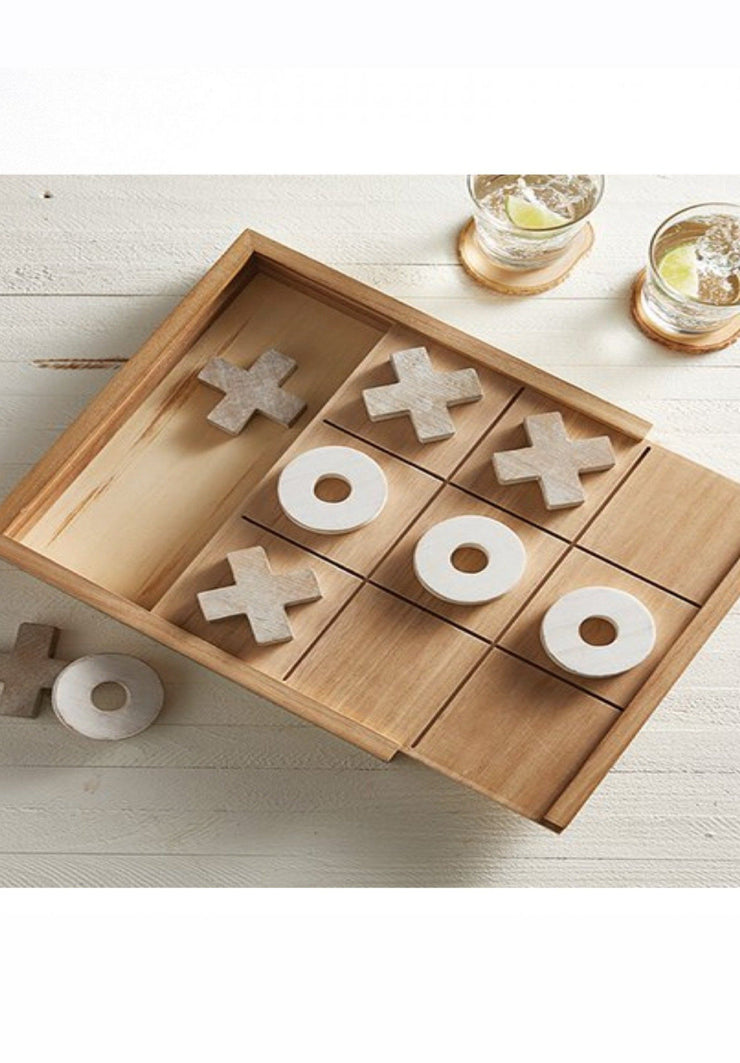 Tic tac Toe Board - ShopSpoiled