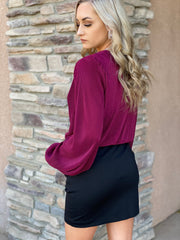 Downtown Diva Mini Skirt - ShopSpoiled