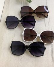 Shady Ways Sunglasses - ShopSpoiled