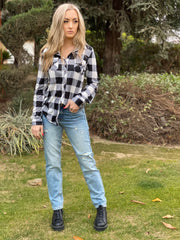 Hallie Jeans - ShopSpoiled