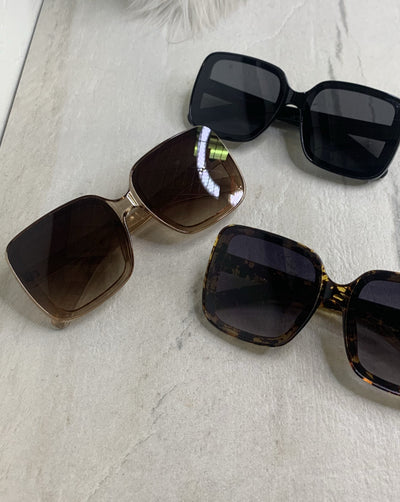 Get the Look Sunglasses - ShopSpoiled