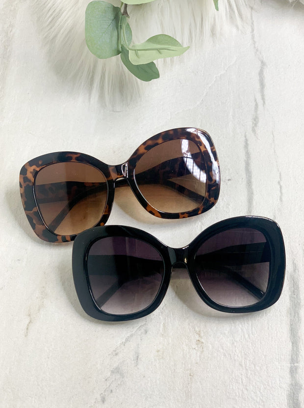 Big Shot Sunglasses - ShopSpoiled