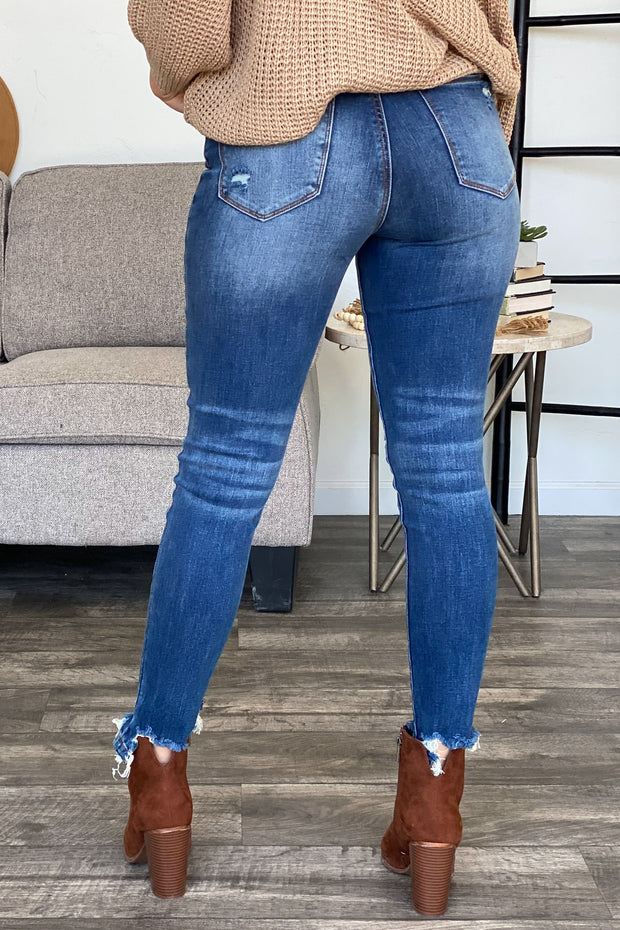 Tonya Jeans - ShopSpoiled