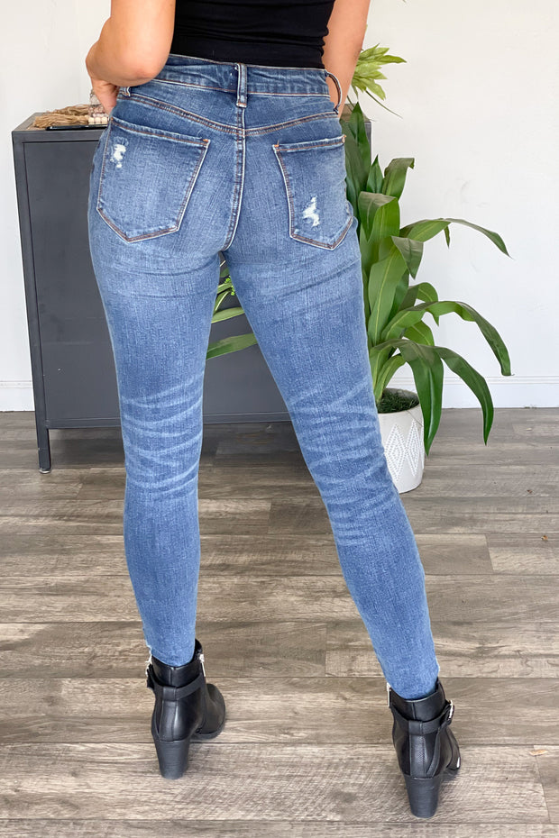 Hazel Jeans - ShopSpoiled